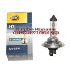 Lampu Halogen H4 12V 100/90 7