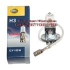 Lampu Halogen H4 12V 100/90 8