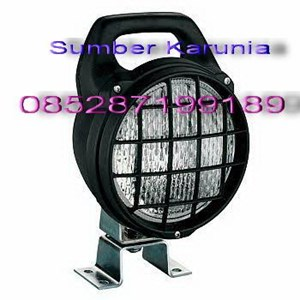 From Lampu Rotary Federal Signal 4 inch 9
