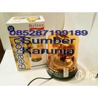 Lampu Rotary Merk Britax 12V - 24V.