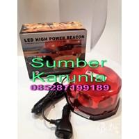 Distributor Lampu Strobo Polisi Minibar 30cm 3