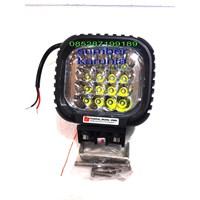 Distributor Lampu Strobo Led Biru Federal Signal 16H 3
