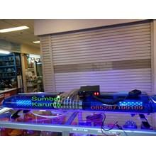 TBD 2000 12V Police Strobe Lights