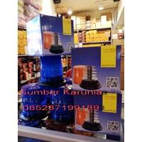 Distributor Lampu Flash Led WL 27 Kuning 12V 3