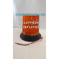 Lampu Flash Led WL 27 Kuning 12V