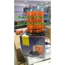 Sirene And Strobe Alarm Lk 120 220V AC