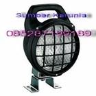 Lampu Strobo LED Thunderbolt 12V - 24V . 2