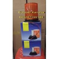 Distributor Sirene And Strobe Alarm Tsunami dan Bahaya 3