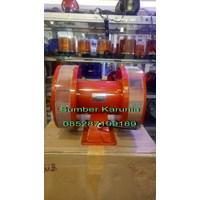 Distributor Sirene And Strobe Alarm  Tanda Bencana 3