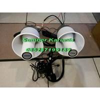 Beli Sirene And Strobe Alarm CJB 40 12V 4