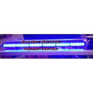 Dari Lampu Strobo LED Federal Signal 6 - 6H Magnet 3
