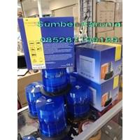 Lampu Blitz Thunderbolt 6 inch 12V - 48V DC