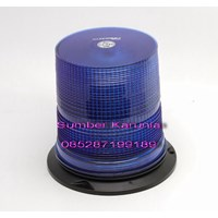 Lampu LED WL 27 Amber 12V - 24V