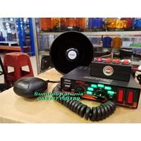 Sirene Patwal Polisi Type CJB 100 12V