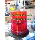 Lampu Rotary Merk Britax 6 Inch B370 Kuning 2