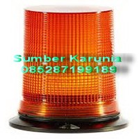 Lampu Strobo Blitz WL 27 12V - 24V Led Kuning