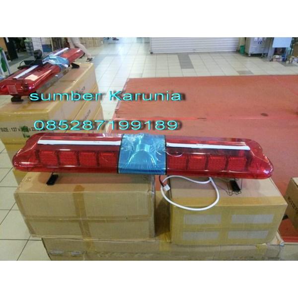 Lampu Rotator Ambulance Led 12V