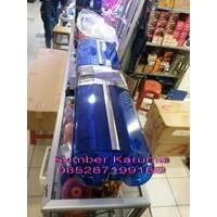 Jual Lightbar Rotator Polisi Led Biru - Biru 2
