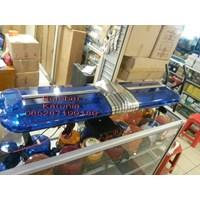 Distributor Lightbar Rotator Polisi Led Biru - Biru 3