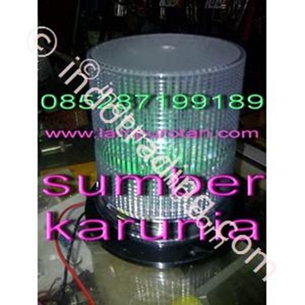 Lampu Strobo merk SENCO 6 inch