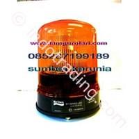 Distributor Lampu Rotari 6 inch BRITAX 12V-24V 3