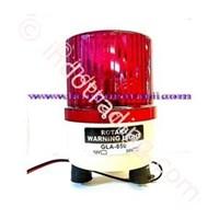 Distributor Lampu Rotary BRITAX 6