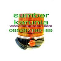 Jual Lampu Strobo SL 331 amber 12V  2