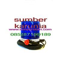 Distributor Lampu Strobo SL 331 12V Merah 3