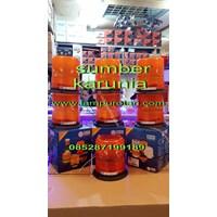 Distributor Strobo ECCO 6570 amber 3