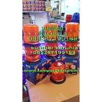 Distributor Lampu Strobo 6570 A Ecco 3