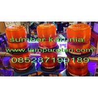 Distributor Strobo Lamp Blits 6570A Ecco 3