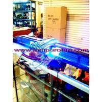 Distributor Sirene Lampu Rotator Polisi 9711 3