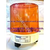 Distributor Lampu Rotari 12V 6