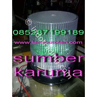 Distributor Lampu Strobo LED 6