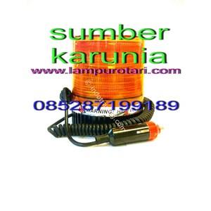 Lampu Strobo 10X Kedip Amber