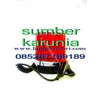 Distributor Lampu Strobo 9X Kedip Biru 3