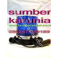 Jual Lampu Strobo 3 inch 12V Amber 2