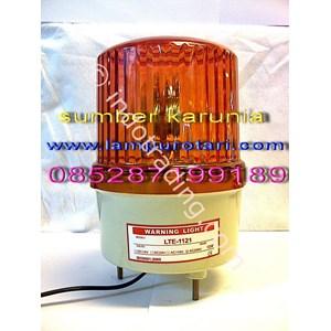 Lampu Rotari 4 inch AC