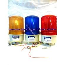 Lampu Strobo Multi Fungsi