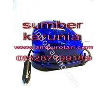 Lampu Rotari Kojek Oval