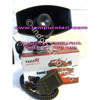 Distributor Sirene 3 suara YL 16 3