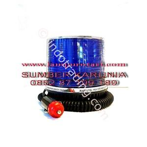 Dari Lampu Rotari LED Biru 24V 1