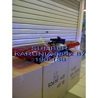 Jual Rotator Polisi Merah - Biru 12V Lampu Strobo Polisi 2