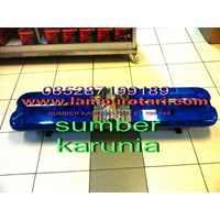 Distributor Lightbar Ambulance Merah-Biru 3