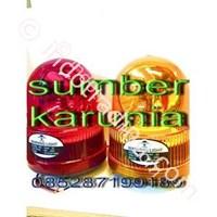 Jual Lampu Rotary BRITAX Amber 2