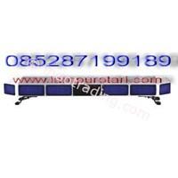 Jual Lightbar Polisi TBD 5000 2
