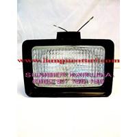 Lampu Sorot LED Focus Murah 5
