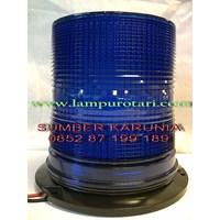 Beli Lampu Rotary LED 6 inch Kuning 4