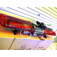 Lightbar Rotator Ambulance Murah 5