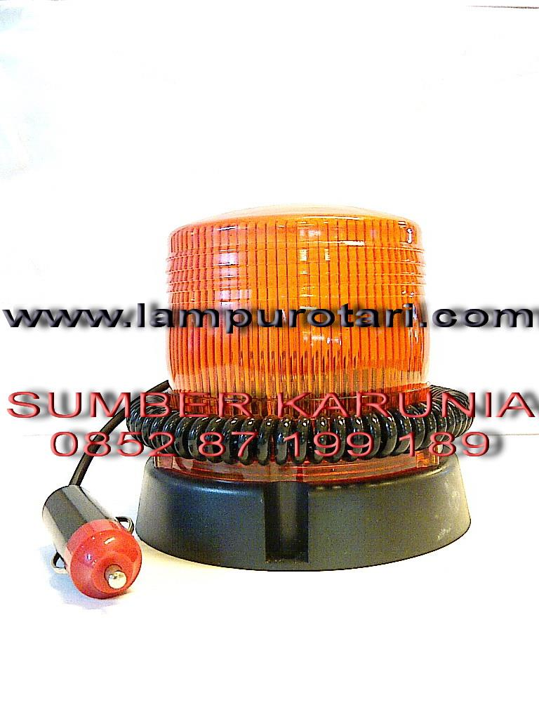 Sell 3 Inch Amber Strobe Lights 12v From Indonesia By